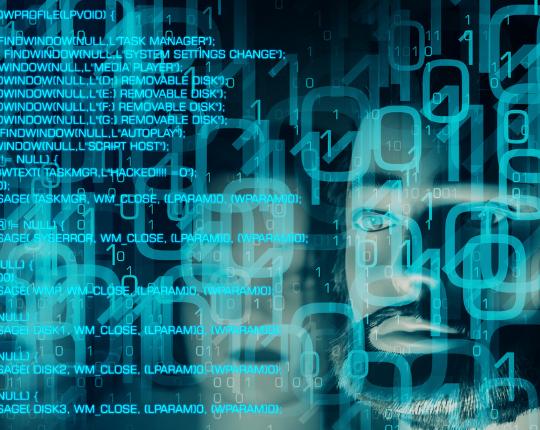 Une reconnaissance de l'existence numérique des individus