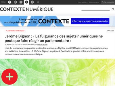 #DigiLex Genèse et ambitions