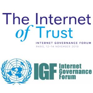«Messages de Paris» pour le Forum sur la Gouvernance de l'Internet