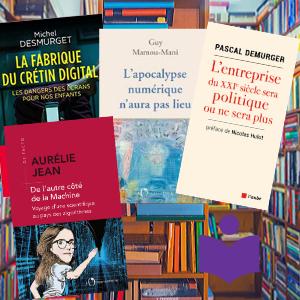 Les livres de l'année