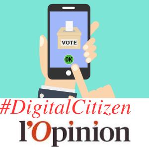 Interactions entre démocratie et technologies