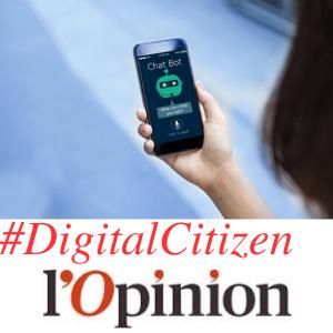 Citizen centric, l'Etat vous répond
