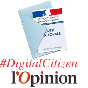 Un citoyen, une voix