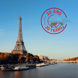 Les Rencontres Économiques Aix en Seine