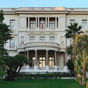 Sommet économique de Nice