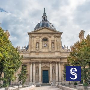 Partenariat avec Sorbonne Université