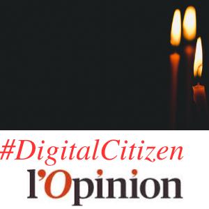 #DigitalCitizen @L'Opinion For intérieur