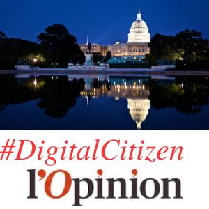 #DigitalCitizen @L'Opinion Le Capitole envahi