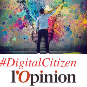 #DigitalCitizen @L'Opinion Mot-valise à double fond