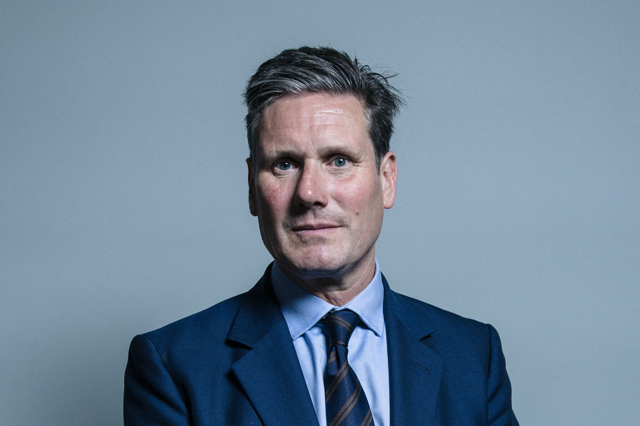 Sir Keir Starmer QC MP