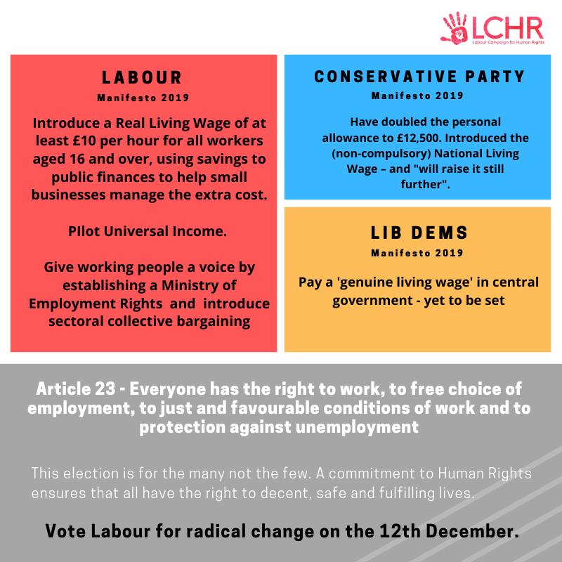 LCHR graphic