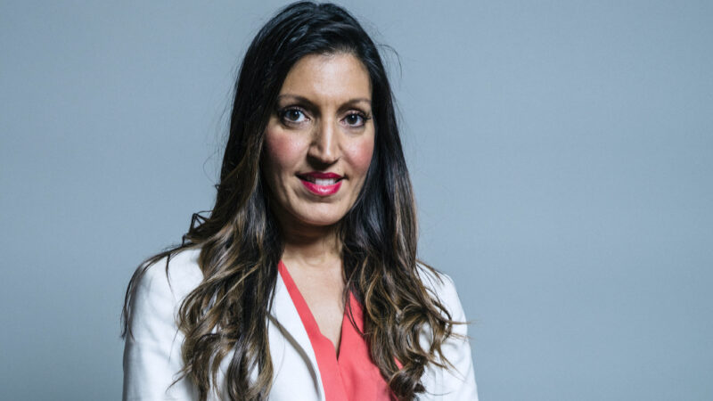 Dr Rosena Allin-Khan MP