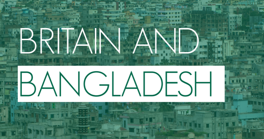 Britain and Bangladesh