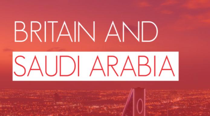 Britain and Saudi Arabia