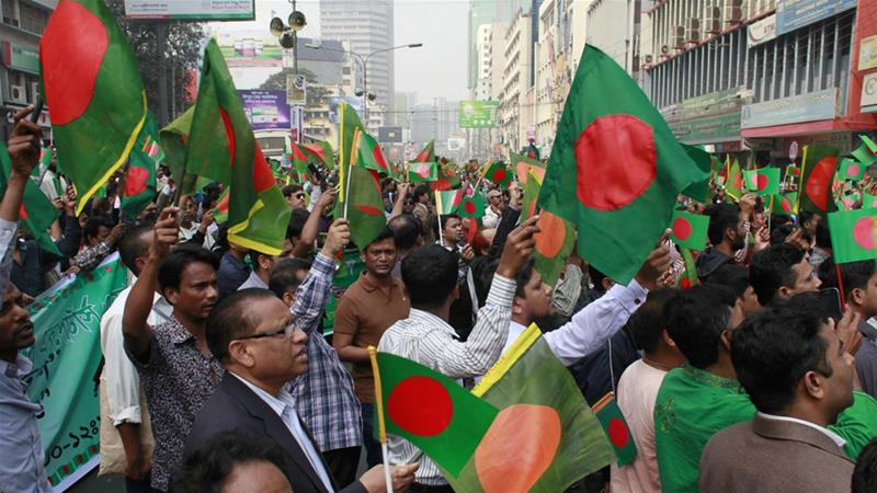 LCHR on the Bangladesh election: Sheikh Hasina tightens her iron grip on the country