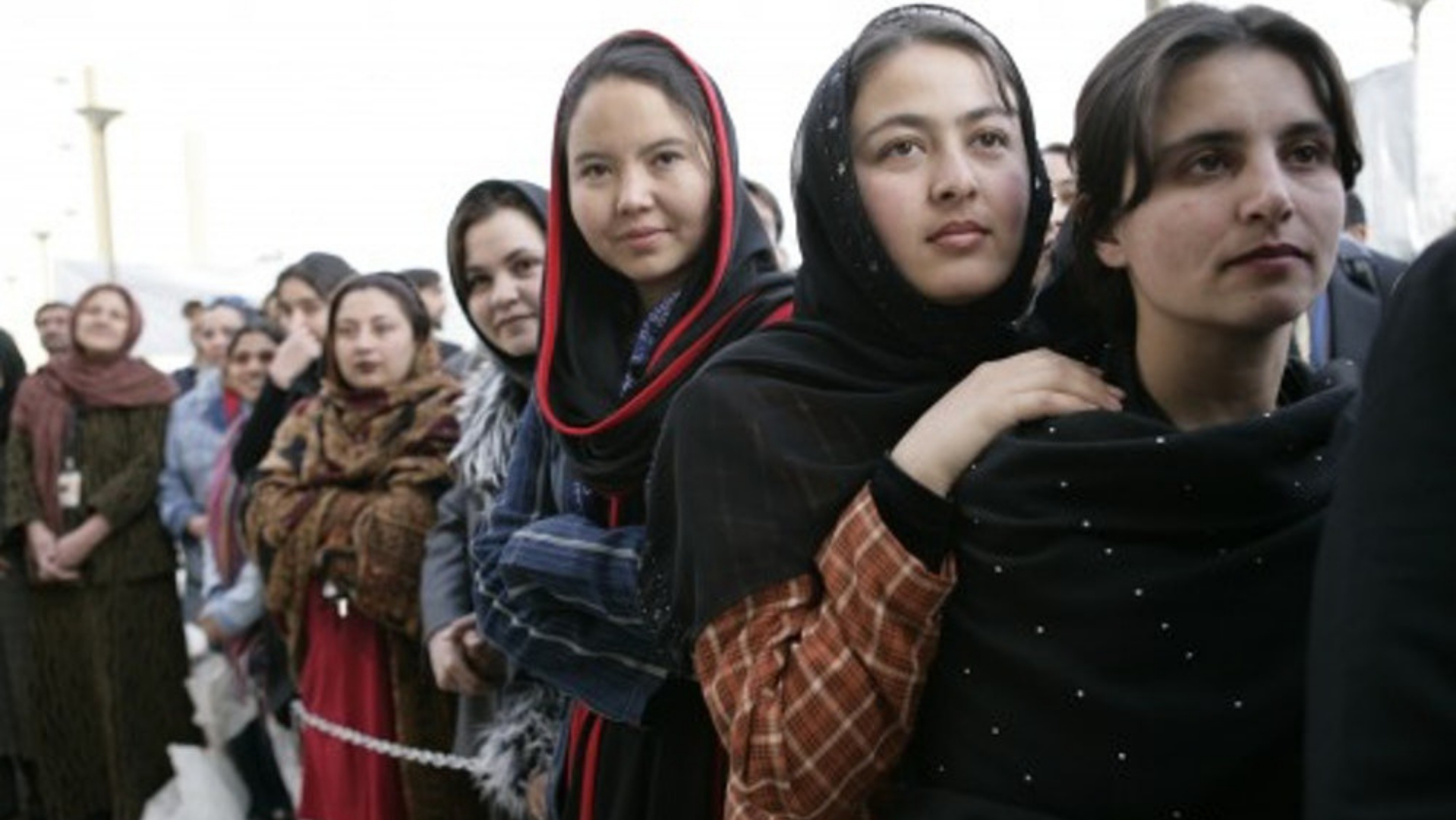 What does the future hold for Afghan women?