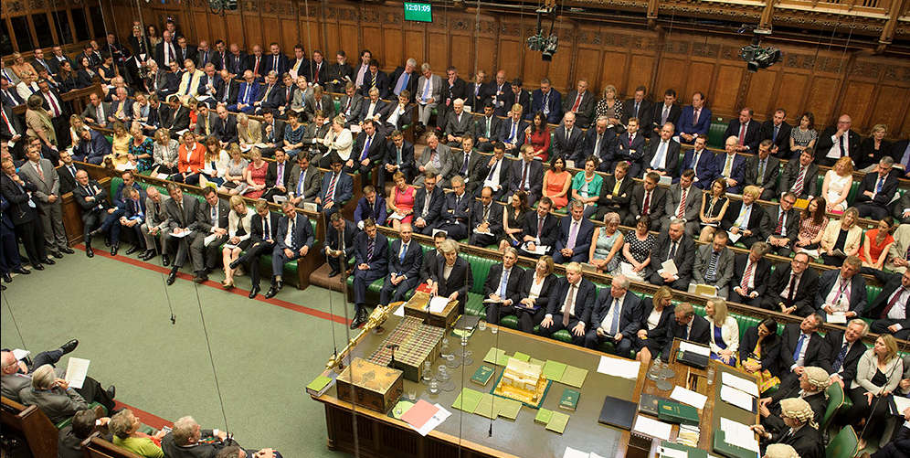 A Guest Blog: Parliamentary Sovereignty and the Human Rights Act