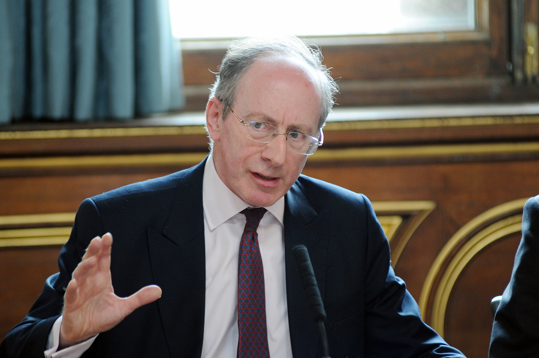 Rifkind's resignation could herald a new era for parliamentary oversight