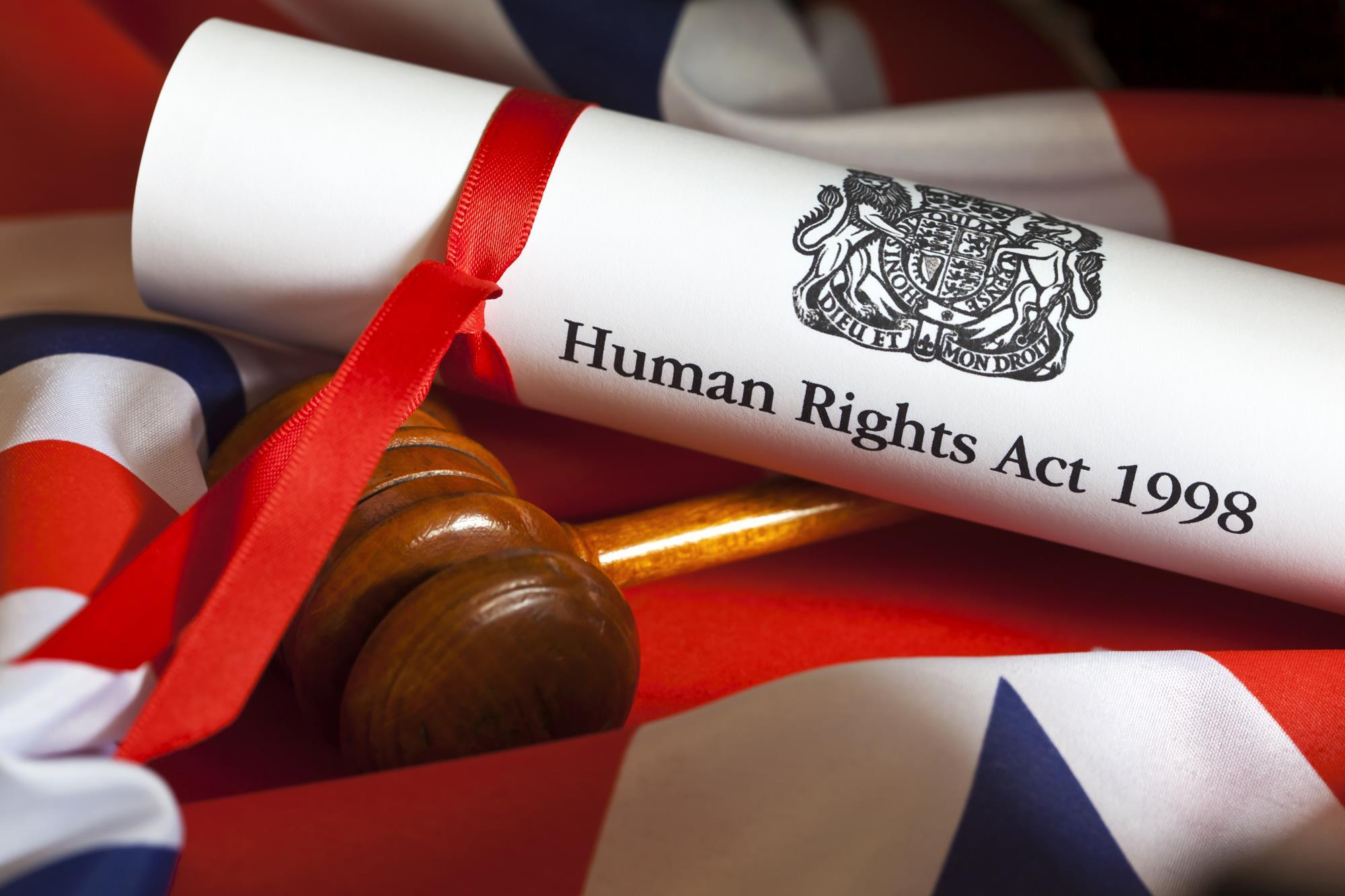 The Labour Party: Defending the Human Rights Act