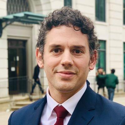Non-Executive Director – Thomas McNeil