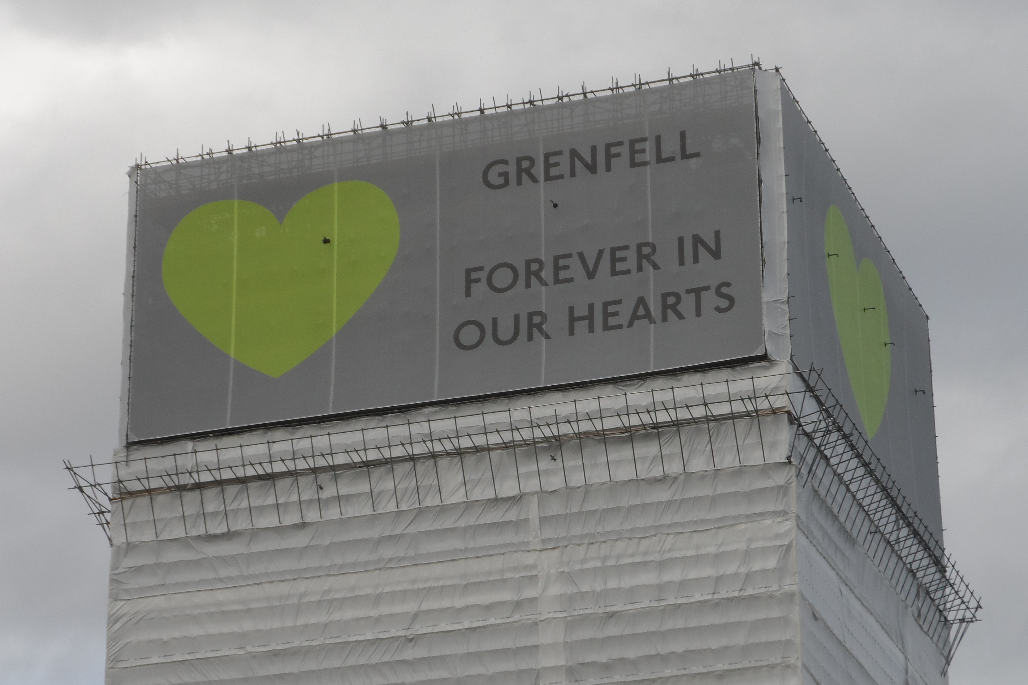 Grenfell has shown us there is a legal, political and moral imperative to provide universal safe housing