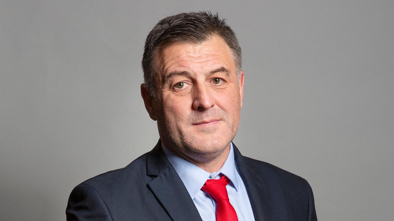 Ian Byrne MP