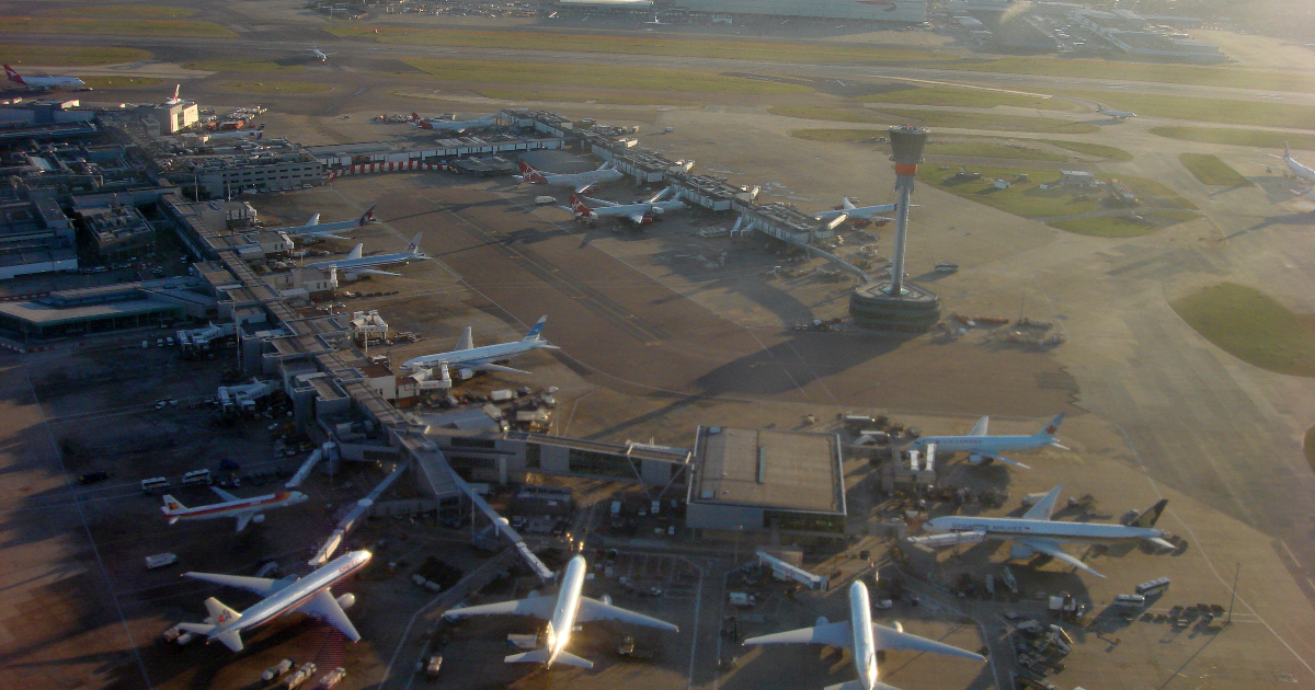 LCHR on Heathrow Expansion Ruling