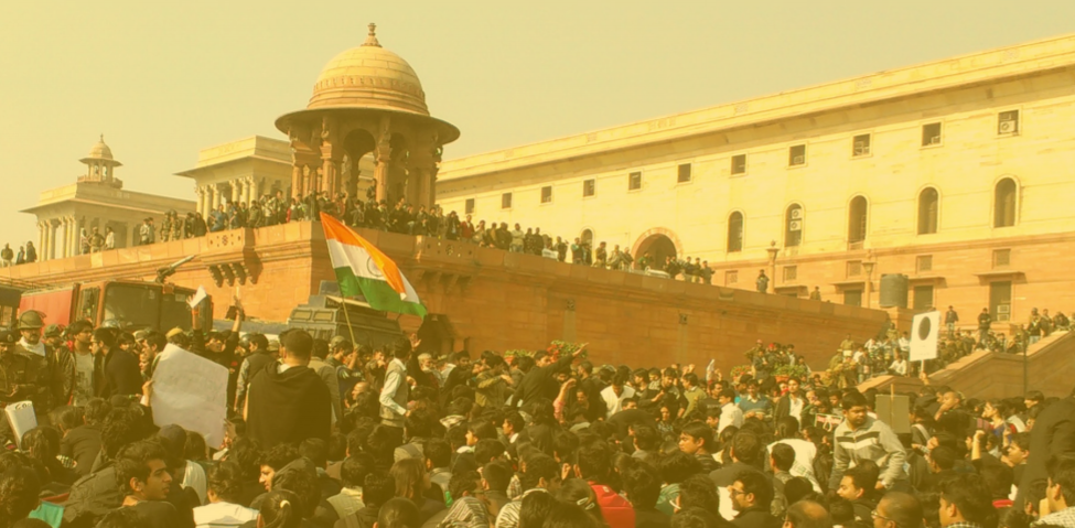 Freedom of Association in India briefing