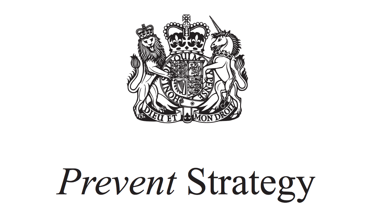 The Dangers of the Prevent Strategy