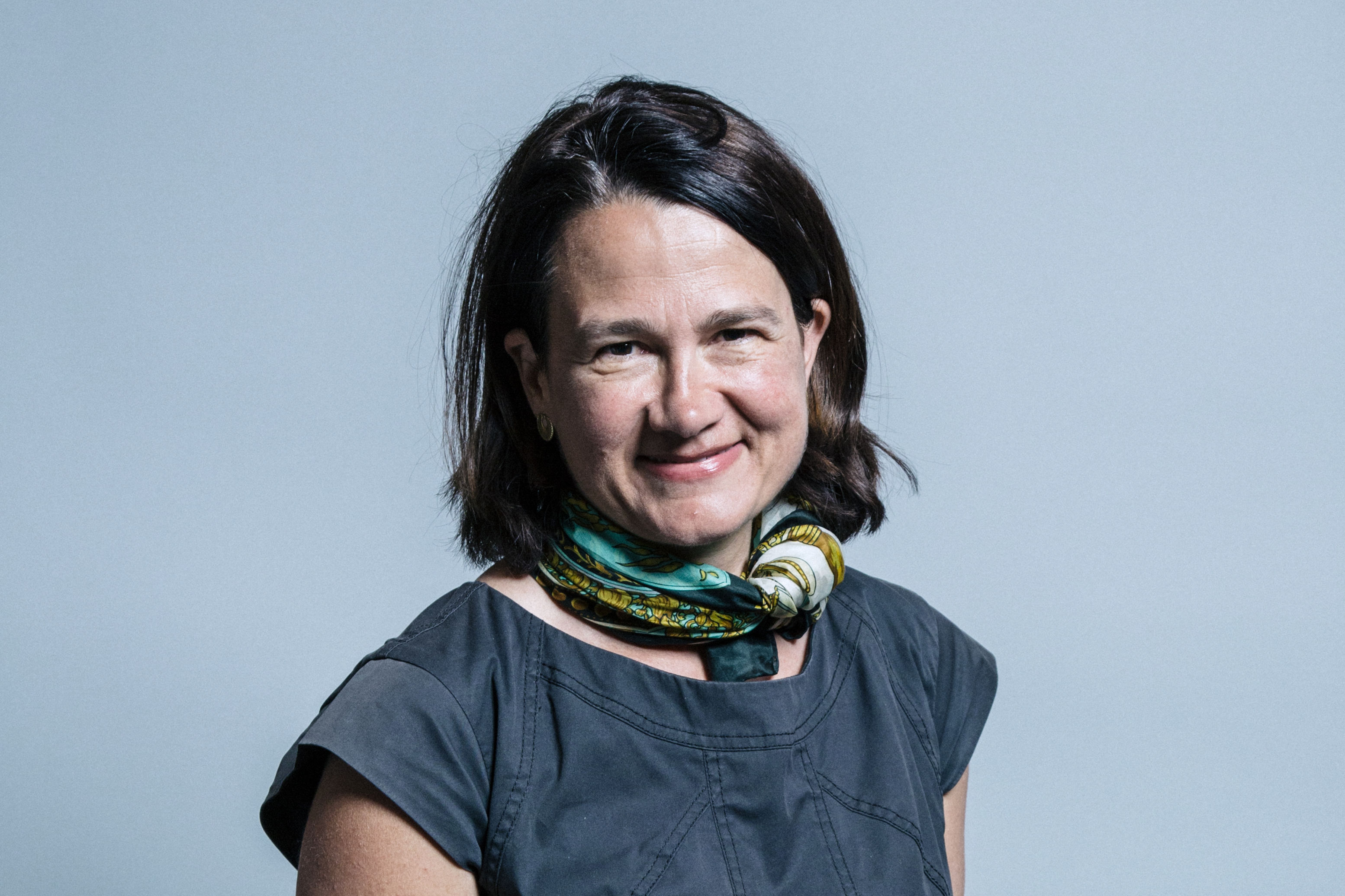 Catherine West MP