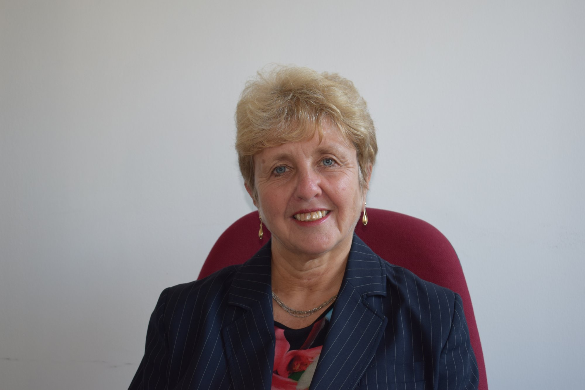 Professor Francesca Klug OBE