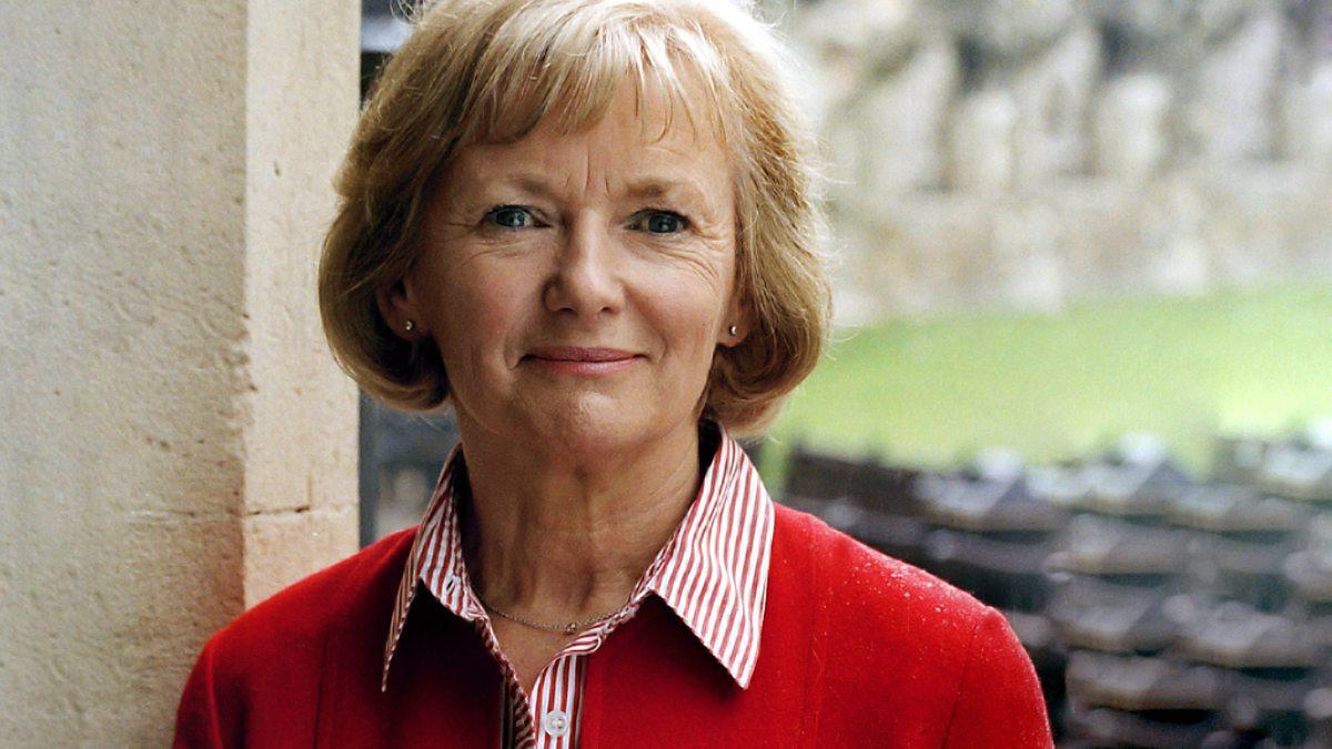Baroness Glenys Kinnock