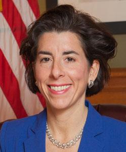 Governor Gina Raimondo2