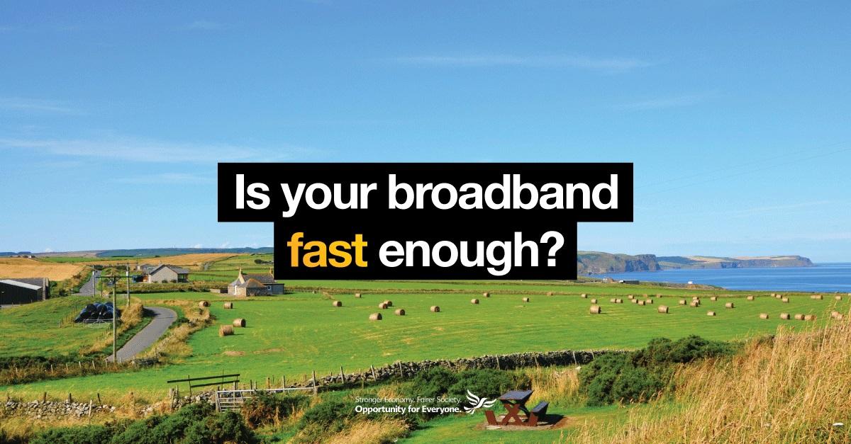 Better Broadband Now