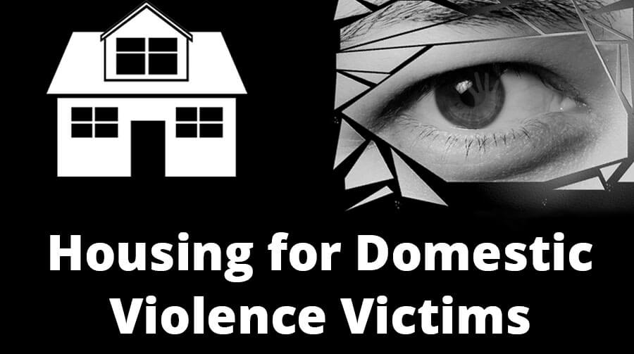 Speech: Housing for Domestic Violence Victims