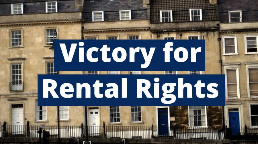 Legislation a victory for Liberal Democrats