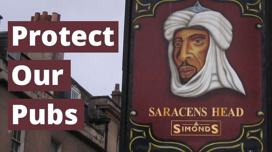 Protect Our Pubs