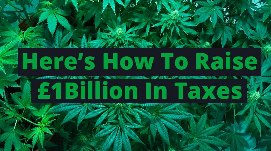 Here's How To Raise £1Billion In Taxes