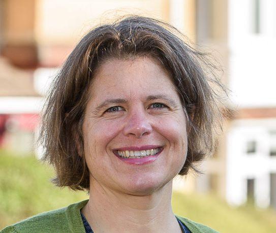 Joanna Wright