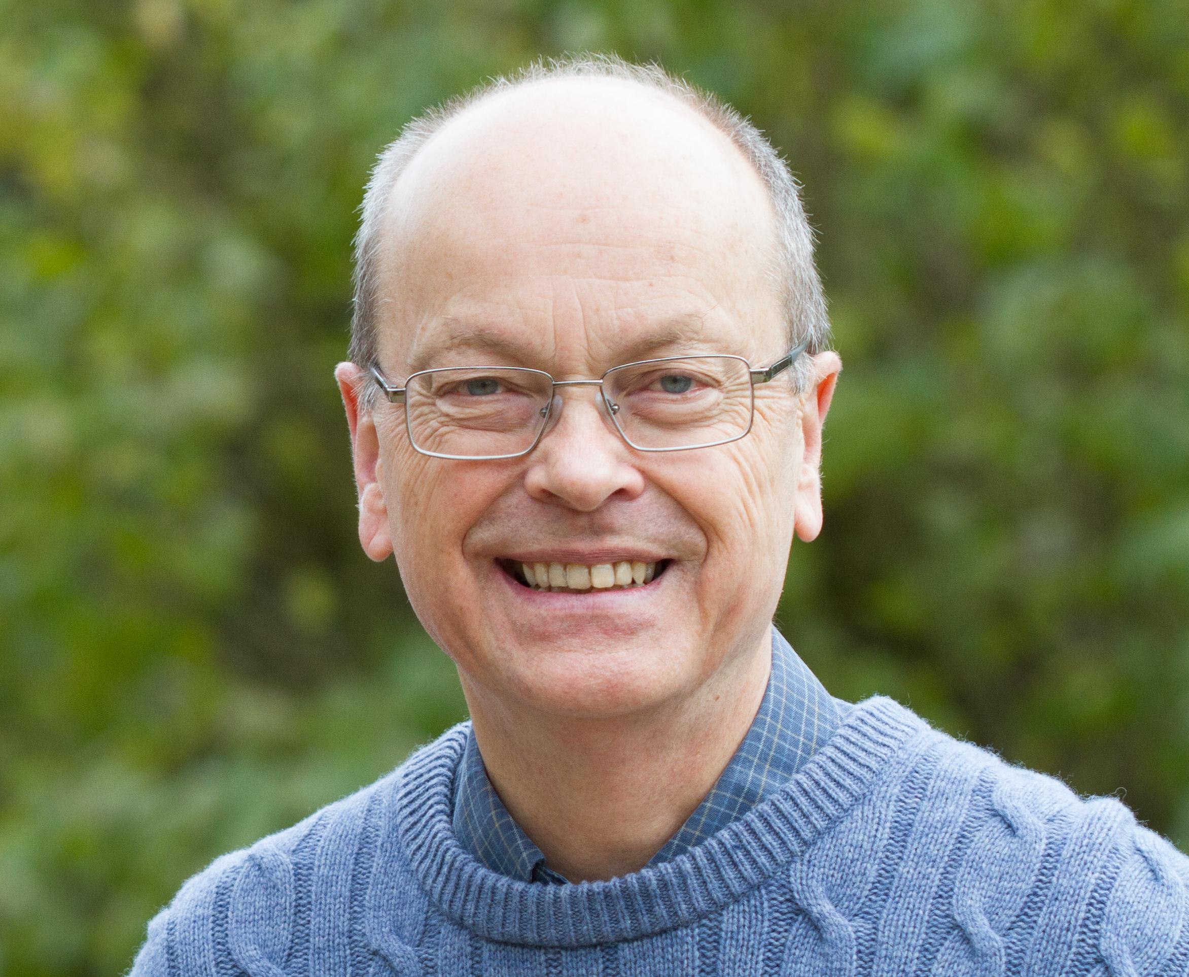 Duncan Hounsell