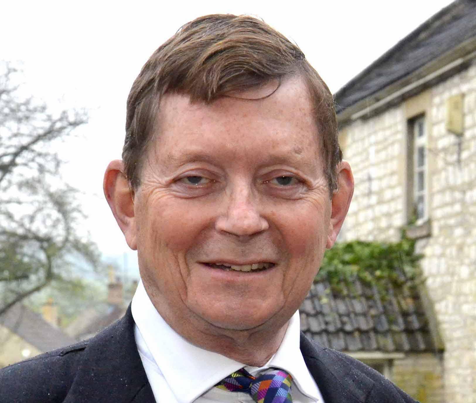 Neil Butters