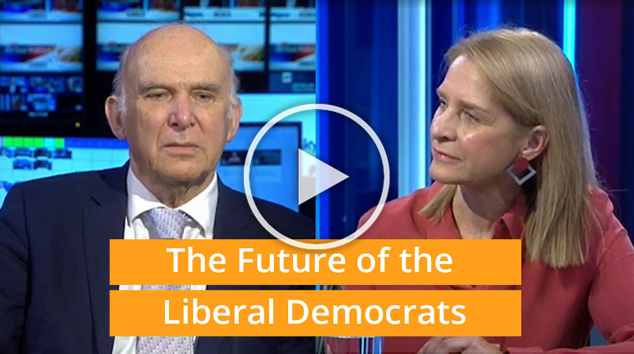 The Future of the Liberal Democrats with Wera Hobhouse and Vince Cable