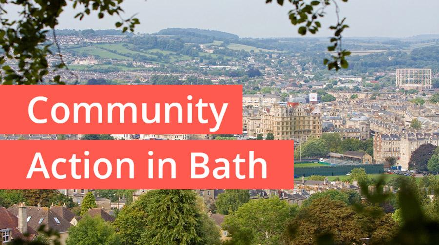 Community Action in Bath
