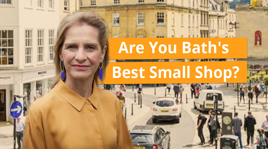 Wera: Are You Bath's Best Small Shop?