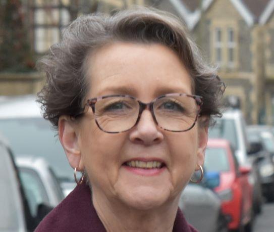 Cllr Sue Craig