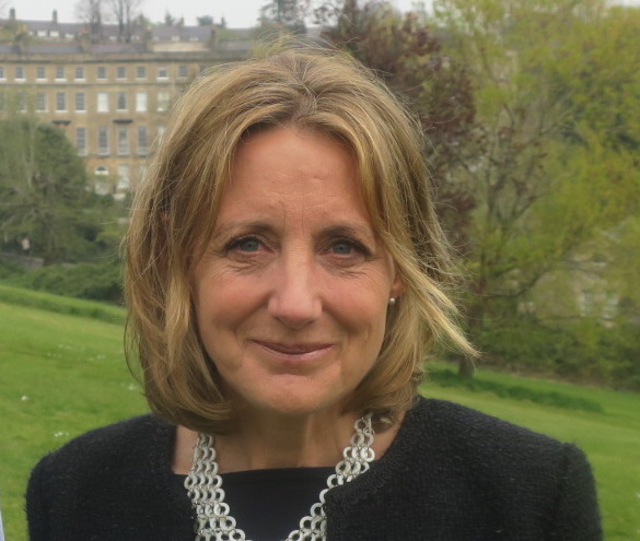 Cllr Lucy Hodge