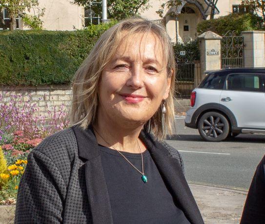 Cllr Shelley Bromley