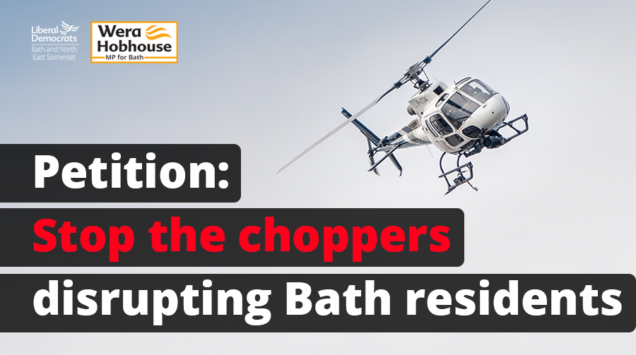 StopChoppers