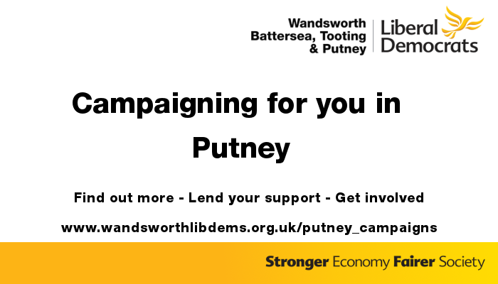 Putney Campaigns