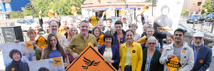 Meet our General Election Candidates